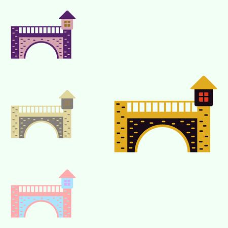 keystone: bridges