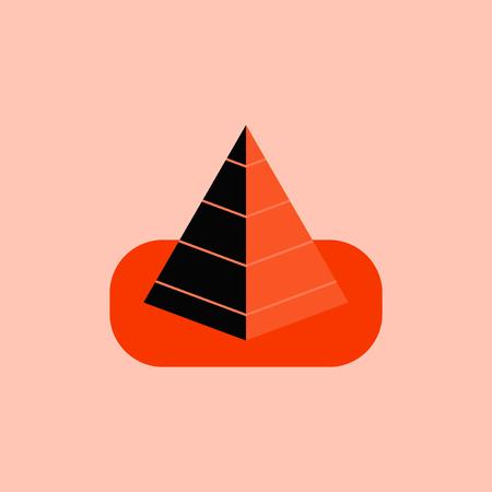 Egypt pyramid