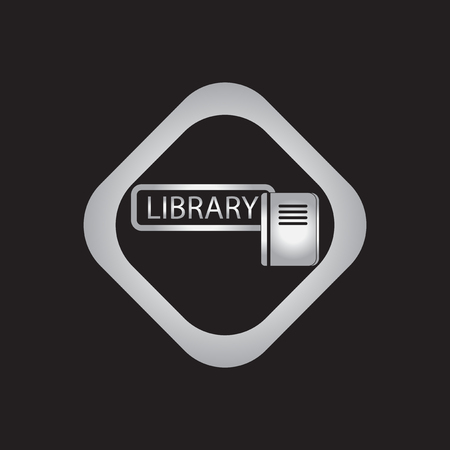 open notebook: library Book