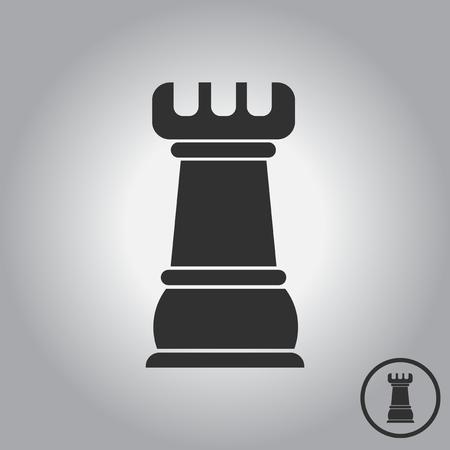 sport mats: chess Rook
