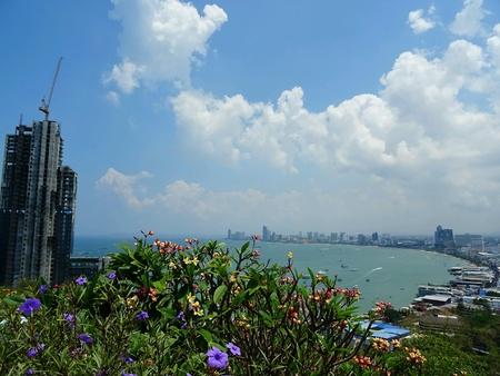 viewpoints: Pattaya s viewpoints