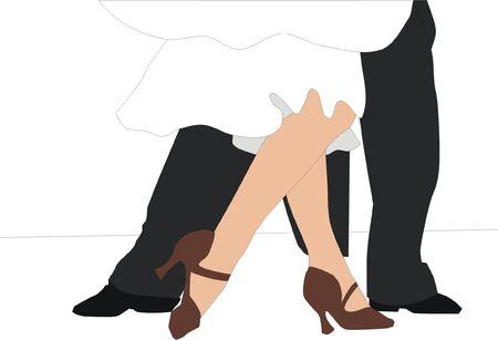 musik: dancing feeds