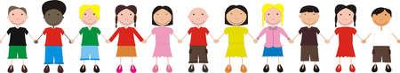 Kinder V2 Lizenzfreie Bilder - 12802746