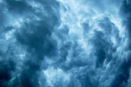 Sturm- Standard-Bild - 17673715