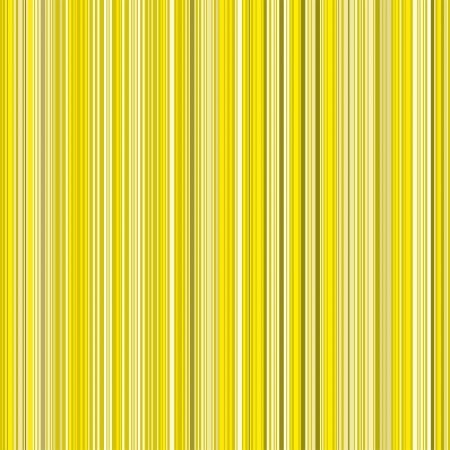 Lots of colorful stripes in yellow pattern