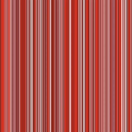 Many colorful stripe pattern in red