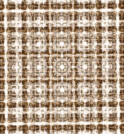 Kaleidoskop-Mandala Standard-Bild - 21585945