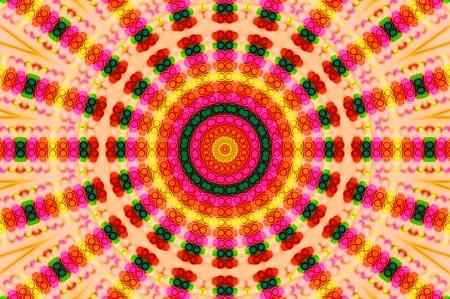 Kaleidoskop-Pens