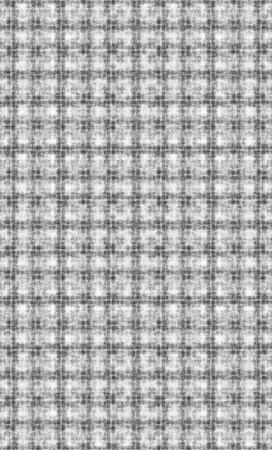 Kaleidoskop-Grau