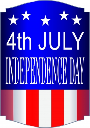 4. Juli Independence Day