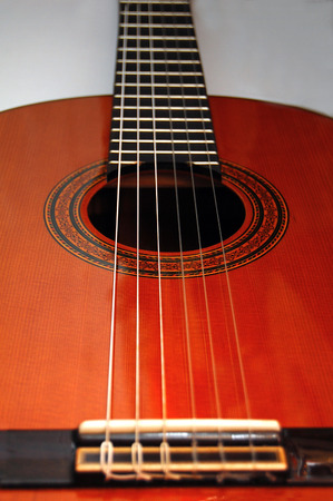 Guitar  Standard-Bild