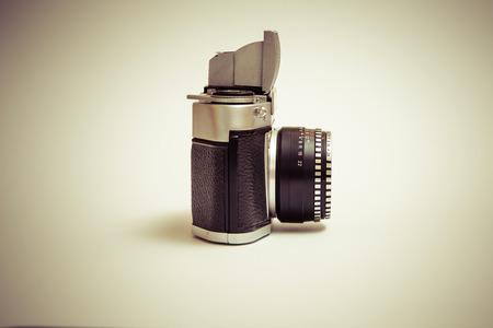 Analoge Kamera Standard-Bild - 30153720