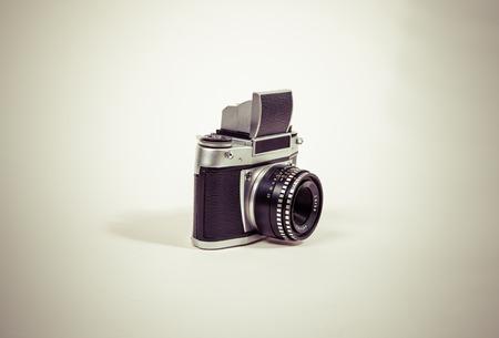 Analoge Kamera Standard-Bild - 30153877