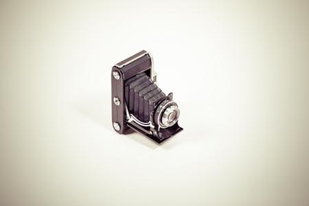 Analog camera Standard-Bild