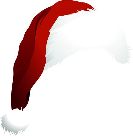 Nikolausmütze Illustration