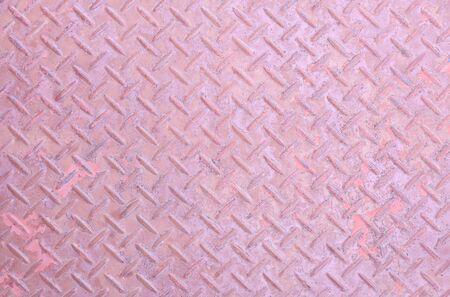 metallic: Rusty metallic background