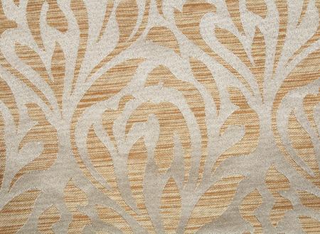 Closeup thai silk fabric pattern