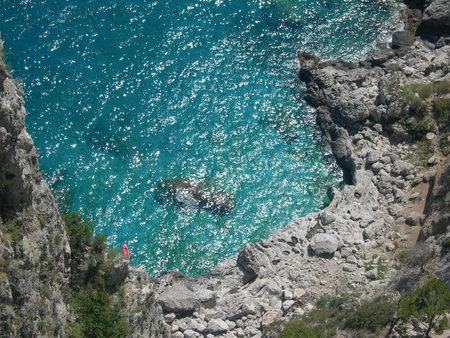 capri: Capri