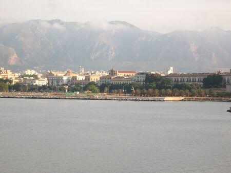 palermo: Palermo View