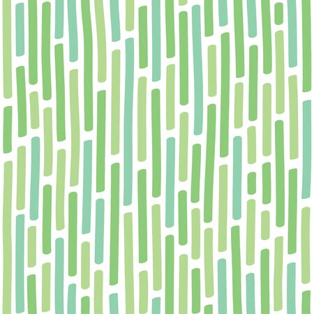 jalousie: Seamless background or pattern with discontinuous fat short vertical  lines, like bamboo stalks or engraving on wood