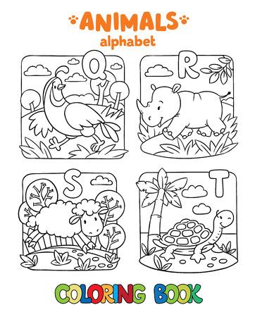 Ziemlich Druckbare Färbende Tiere Ideen - Ideen färben - blsbooks.com