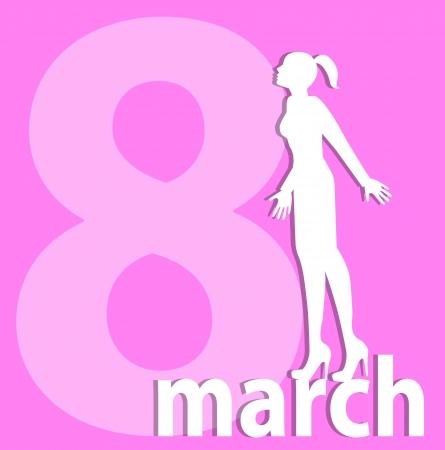 models: women s day