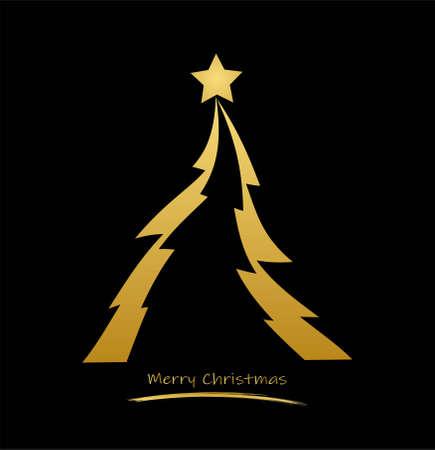 Vector illustration for Christmas