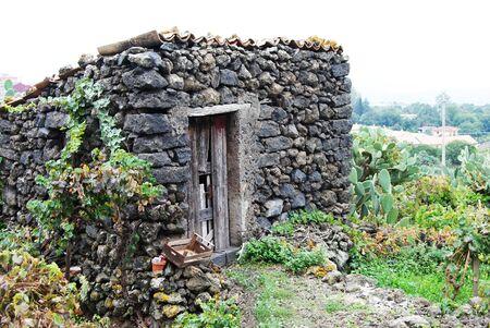 ruin: Ruin country
