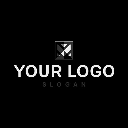 Unique logo which can help your business to grown up