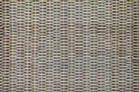 rattan mat: Texture Background  Wicker texture has made from rattan