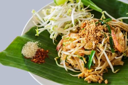 Famous Thai
