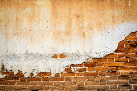 Old brick wall as background Stock Photo - 14170880
