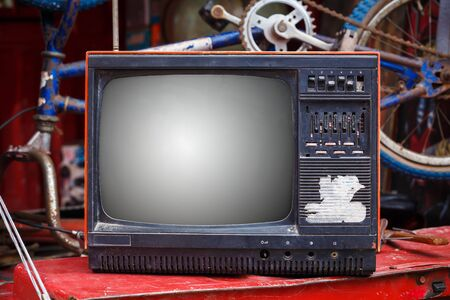 Old   Dirty Television photo