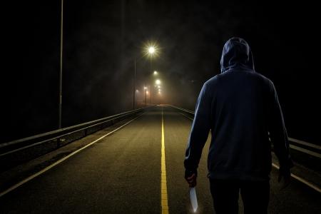 Murderer photo