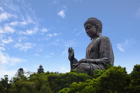 Tian tan buddha the world