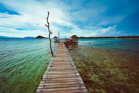 Mak island (Koh Mak) Trat Thailand Фото со стока - 115587830