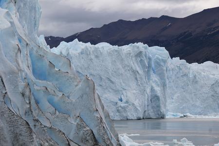 moreno: Ice Glacier Perito Moreno