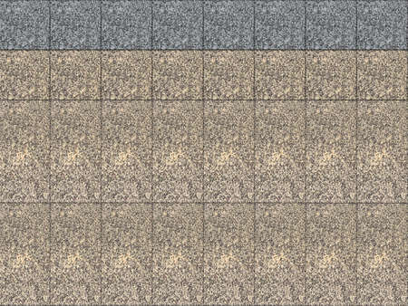 rectangle ceramic tile texture wall floor and wall background.