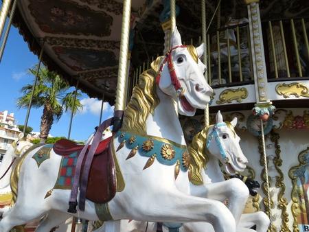 carrousel: Carrousel, France