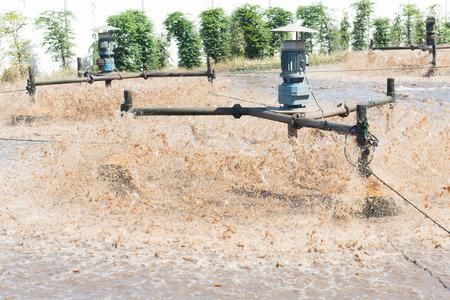 sedimentation: Wastewater treatment