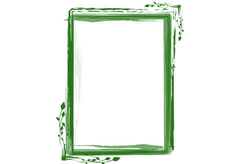 color frame,textured rectangle for image Stockfoto