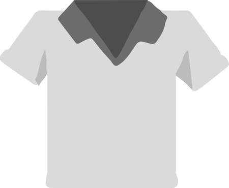 shirt icon isolated on white background