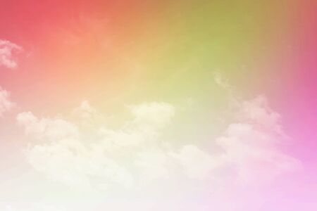 colorful sky: colorful sky