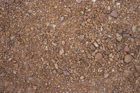 laterite: Tropical laterite soil or red earth background.