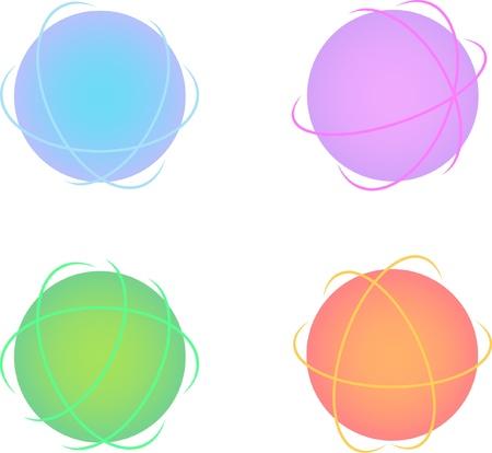 chromatic: chromatic 3d world, communication, web and transportation