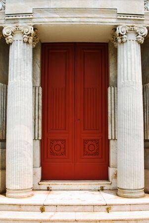 door way: Door way