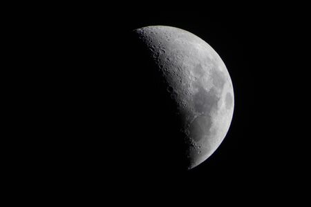 waxing gibbous: moon