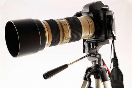 eos: Cnon EOS 5D MkII on trpod