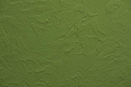 Background - Lime Stucco Stock Photo