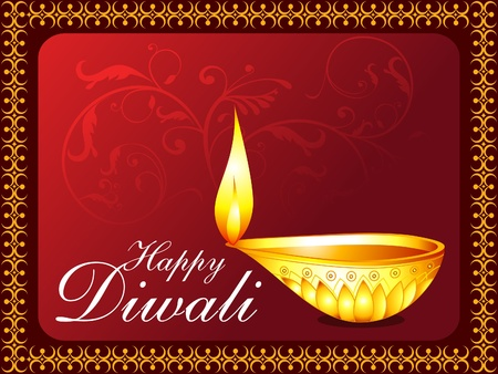 deepak: abstract diwali artistic wallpaper